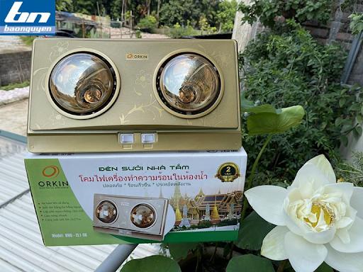 Tuyển đại lý đèn sưởi nhà tắm tại Bảo Nguyên năm 2021